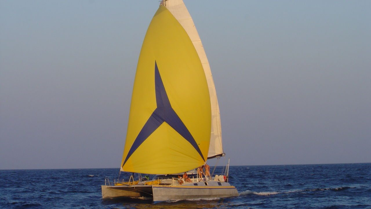 sailing charters phuket
