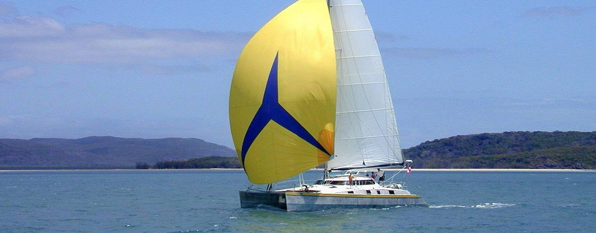 sailing holiday phuket thailand